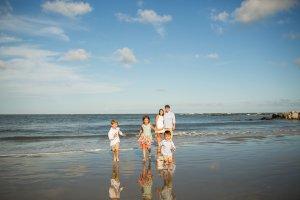 View More: http://jennifergrayphotography.pass.us/broadwell-beach-2016